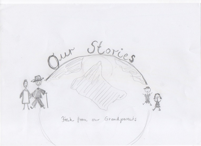 Our STories Logo Cosi