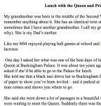Nina's Story screenshot